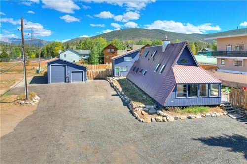 Photo of 156 Summit Drive, DILLON, CO 80435 (MLS # S1031145)