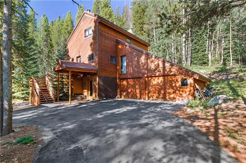 Photo of 6115 State Hwy 9, BRECKENRIDGE, CO 80424 (MLS # S1021146)