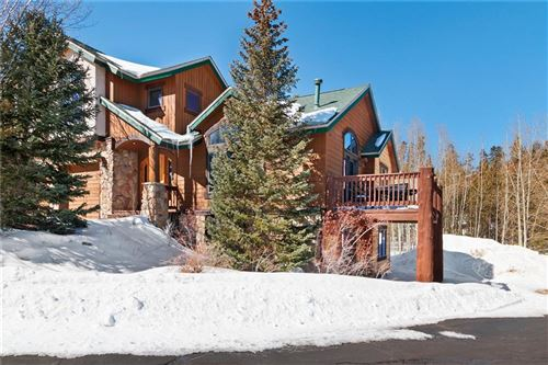 Photo of 29 Glen Place, SILVERTHORNE, CO 80498 (MLS # S1024146)
