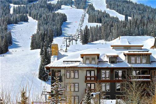 Photo of 176 Copper Circle #207, COPPER MOUNTAIN, CO 80443 (MLS # S1018152)