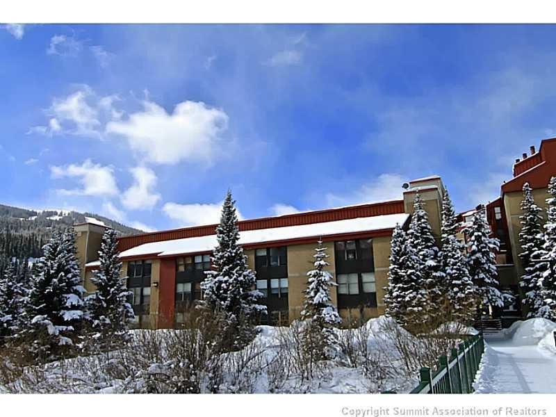 189 TEN MILE Circle #447\/449, Copper Mountain, CO 80443 - MLS#: S1018153