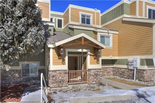 Photo of 148 Summit Drive #A16, DILLON, CO 80435 (MLS # S1024158)