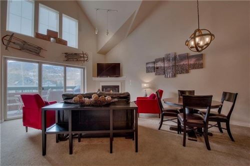 Photo of 965 N Ten Mile Drive #A4, FRISCO, CO 80443 (MLS # S1024160)