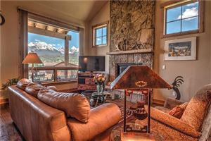 Photo of 115 Dragonfly Lane, SILVERTHORNE, CO 80498 (MLS # S1014163)