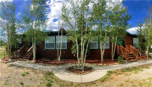 Photo of 55 Fuller Dr A&B, FAIRPLAY, CO 80440 (MLS # S1019171)