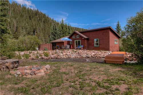 Photo of 3872 State Hwy 9, BRECKENRIDGE, CO 80424 (MLS # S1029173)