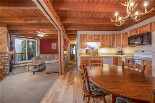 Photo of 2200 Lodge Pole Circle #103, SILVERTHORNE, CO 80498 (MLS # S1029178)
