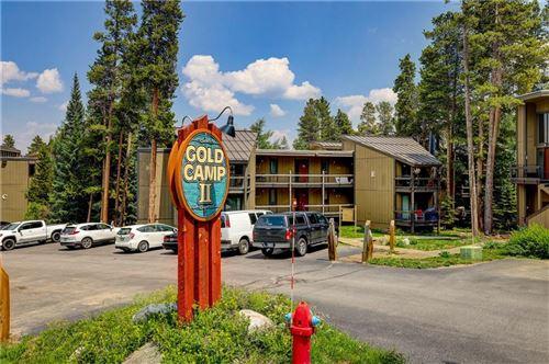 Photo of 1121 Ski Hill Road #90, BRECKENRIDGE, CO 80424 (MLS # S1029188)