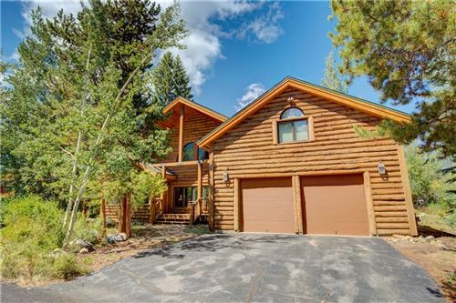 Photo of 97 Sunset Drive, FRISCO, CO 80443 (MLS # S1023191)