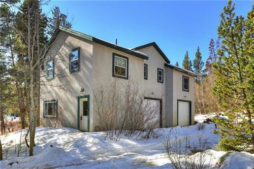 Photo of 2735 CR 14 Road, FAIRPLAY, CO 80440 (MLS # S1017196)
