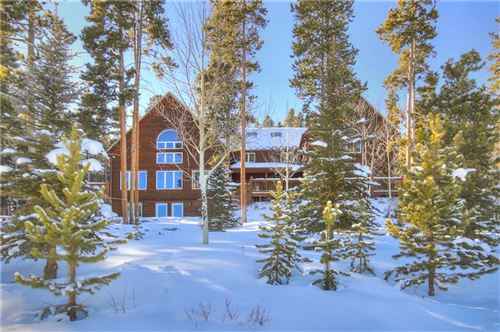 Photo of 153 SCR 926 Road, BRECKENRIDGE, CO 80424 (MLS # S1023205)