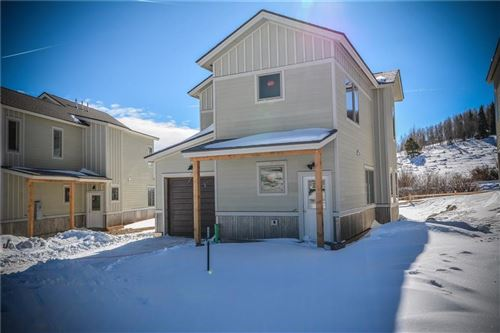 Photo of 163 Haymaker STREET, SILVERTHORNE, CO 80498 (MLS # S1012206)