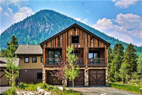 Photo of 2 Miners Creek Road #D, FRISCO, CO 80443 (MLS # S1029208)