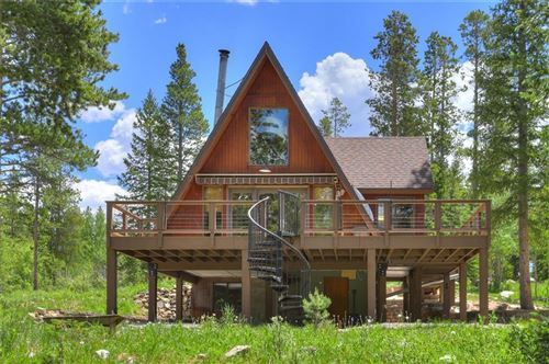 Photo of 127 Protector Circle, BRECKENRIDGE, CO 80424 (MLS # S1019209)