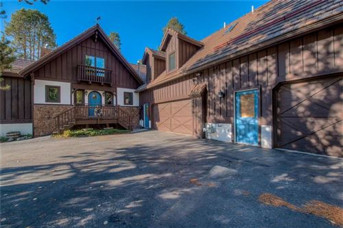 Photo of 922 Hunters Circle, FRISCO, CO 80443 (MLS # S1031216)