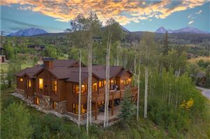 Photo of 175 Game Trail Road, SILVERTHORNE, CO 80498 (MLS # S1015218)