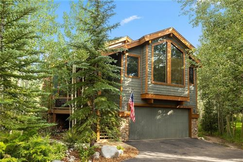 Photo of 114 Silverbell Court, FRISCO, CO 80443 (MLS # S1029222)