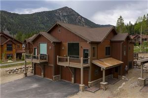 Photo of 0687 INDEPENDENCE RD (CR 257), KEYSTONE, CO 80435 (MLS # S1014225)