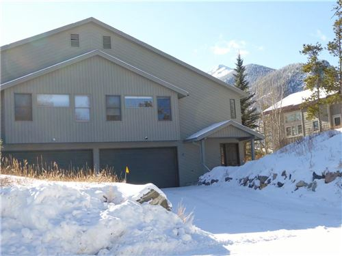 Photo of 8 Hawn Drive, FRISCO, CO 80443 (MLS # S1023226)