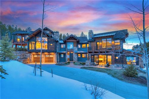 Photo of 460 Timber Trail Road, BRECKENRIDGE, CO 80424 (MLS # S1026227)