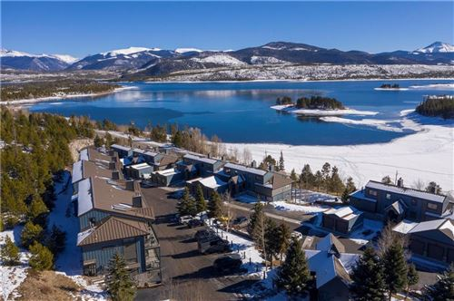 Photo of 1660 Lakeview Terrace #306F, FRISCO, CO 80443 (MLS # S1023228)