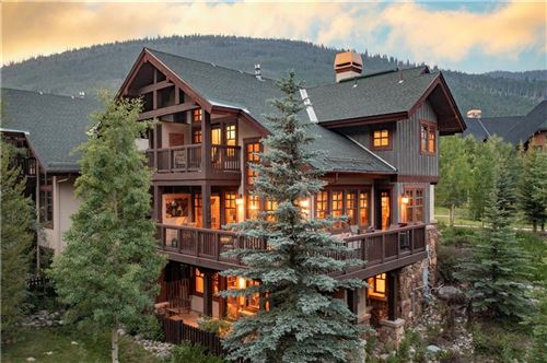 Photo of 184A Storm King Drive #13, COPPER MOUNTAIN, CO 80443 (MLS # S1029229)
