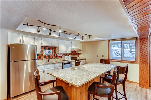Photo of 160 Creekside Drive #8, FRISCO, CO 80443 (MLS # S1017233)