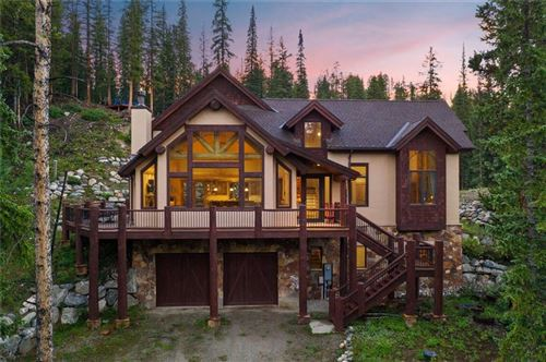 Photo of 124 Lakeview Drive, BRECKENRIDGE, CO 80424 (MLS # S1029233)