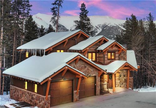 Photo of 903 BEELER Place, COPPER MOUNTAIN, CO 80443 (MLS # S1015234)