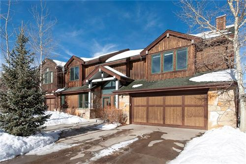 Photo of 88 Hawn Drive, FRISCO, CO 80443 (MLS # S1017234)