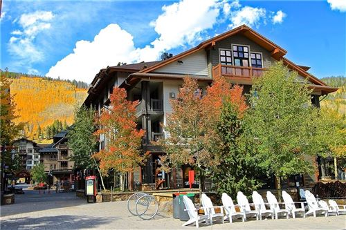 Photo of 176 Copper Circle #211, COPPER MOUNTAIN, CO 80443 (MLS # S1023235)