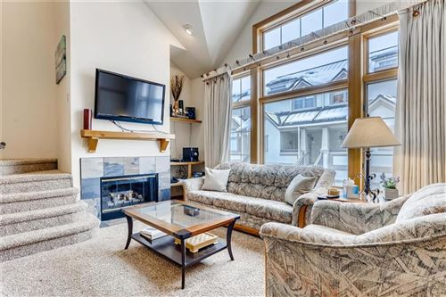 Photo of 209 Wheeler Place #21, COPPER MOUNTAIN, CO 80443 (MLS # S1024236)