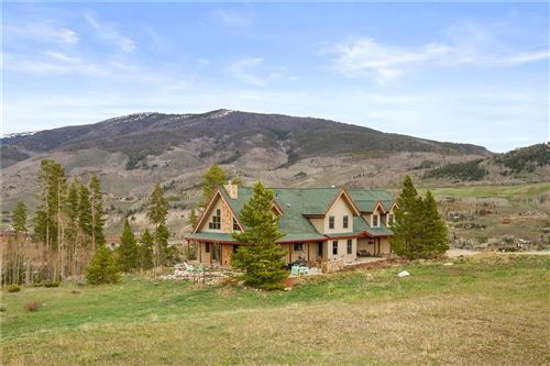 Photo of 1305 Ruby Road, SILVERTHORNE, CO 80498 (MLS # S1026237)