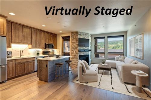 Photo of 1090 Blue River Parkway #204, SILVERTHORNE, CO 80498 (MLS # S1029238)