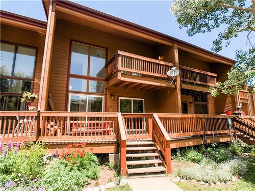 Photo of 101 Hawn Drive #C, FRISCO, CO 80443 (MLS # S1019239)
