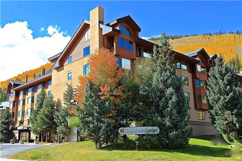 Photo of 45 Beeler Place #2202, COPPER MOUNTAIN, CO 80443 (MLS # S1023240)
