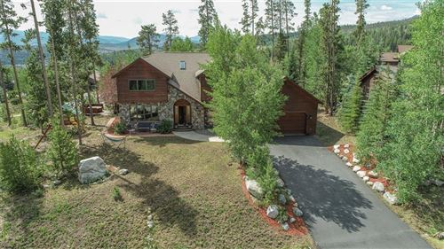 Photo of 729 Wild Rose Road, SILVERTHORNE, CO 80498 (MLS # S1024240)