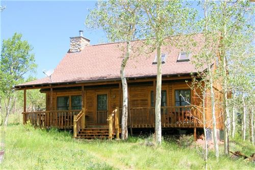 Photo of 1118 Little Baldy Drive, FAIRPLAY, CO 80440 (MLS # S1019241)