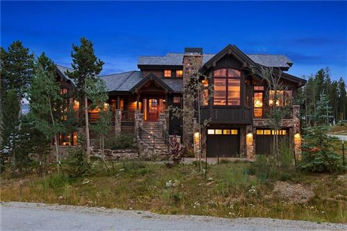 Photo of 283 Timber Trail Road, BRECKENRIDGE, CO 80424 (MLS # S1022241)