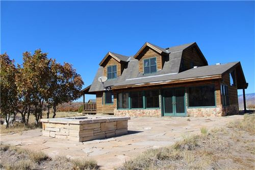 Photo of 350 Rabbit Way, OTHER, CO 81654 (MLS # S1017246)