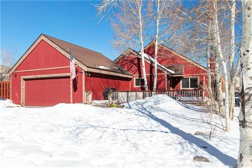 Photo of 248 E Coyote Court, SILVERTHORNE, CO 80498 (MLS # S1024246)