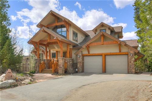Photo of 1730 Red Hawk Road #3, SILVERTHORNE, CO 80498 (MLS # S1026253)