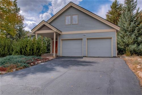 Photo of 595 W Coyote Drive, SILVERTHORNE, CO 80498 (MLS # S1031254)