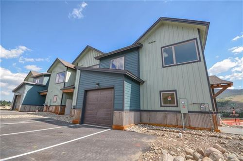 Photo of 45 Moose Trail #19A, SILVERTHORNE, CO 80498 (MLS # S1015257)