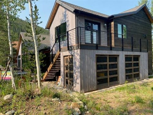 Photo of 32 Saw Whiskers Circle, KEYSTONE, CO 80435 (MLS # S1029258)
