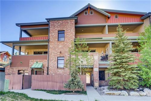 Photo of 318 S 8th Avenue S #P-1, FRISCO, CO 80443 (MLS # S1017261)