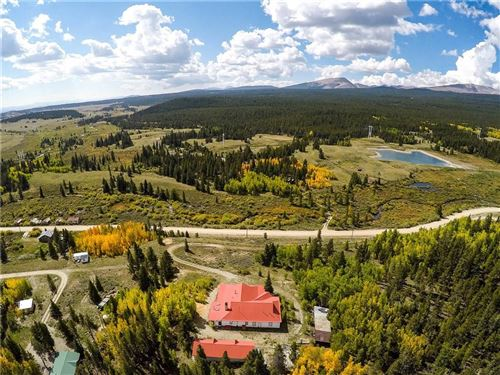 Photo of 455 MOSQUITO PASS Road, ALMA, CO 80420 (MLS # S1019261)