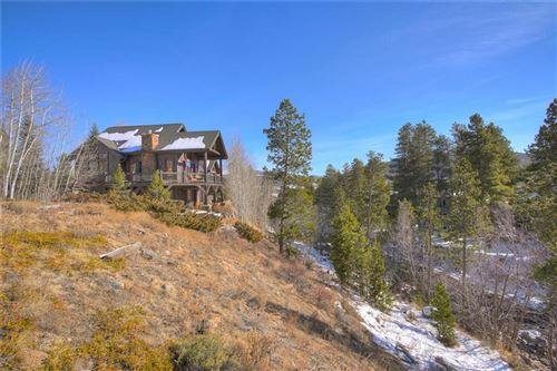 Photo of 161 Lodgepole Drive, FRISCO, CO 80443 (MLS # S1023263)