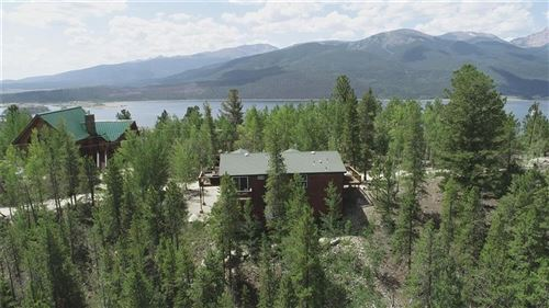 Photo of 161 Parry Peak Drive, TWIN LAKES, CO 81251 (MLS # S1029263)