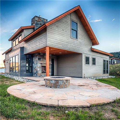 Photo of 105 HART TRAIL, SILVERTHORNE, CO 80498 (MLS # S1011266)